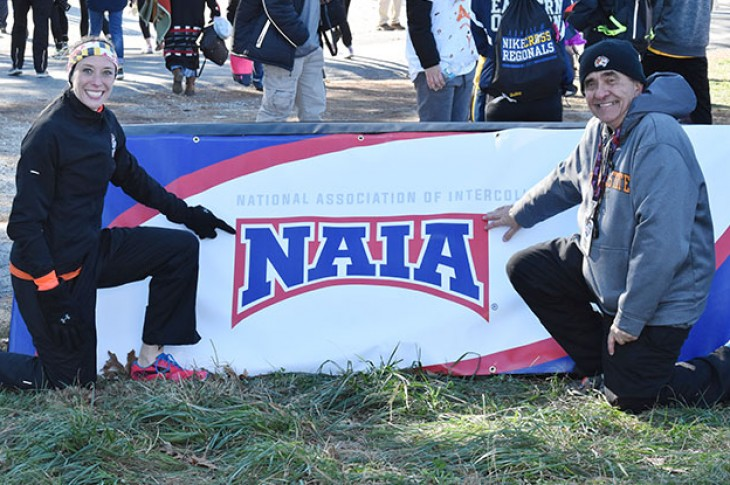 Photo for Clarkson Closes Season at NAIA National Championships