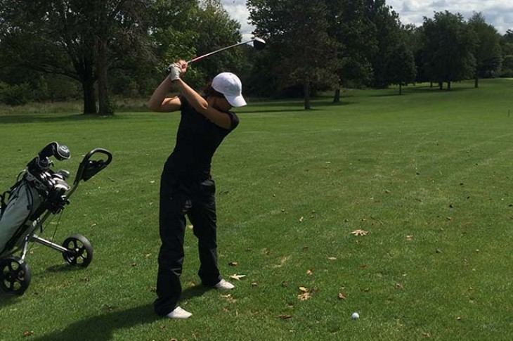 Photo for Women's Golf Finishes Eighth at ONU Fall Invitational